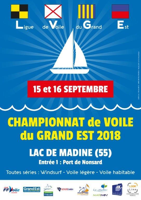 Affiche Championnat du GE (2)